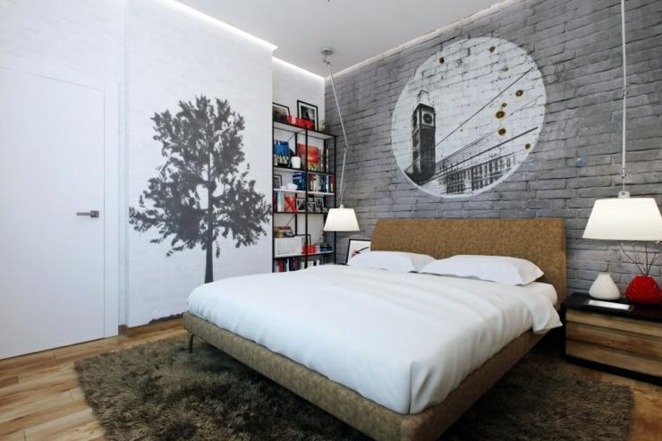 relojes paredes libreros sitios salones lamparas