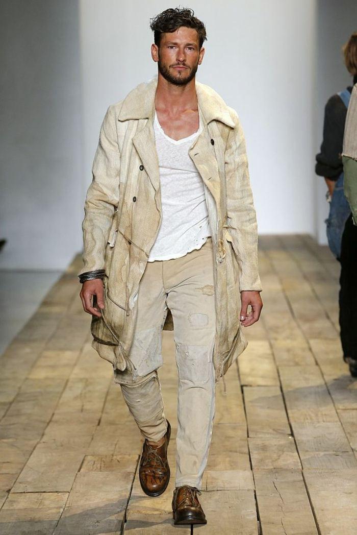ropa diseno Greg Lauren moderna ideas