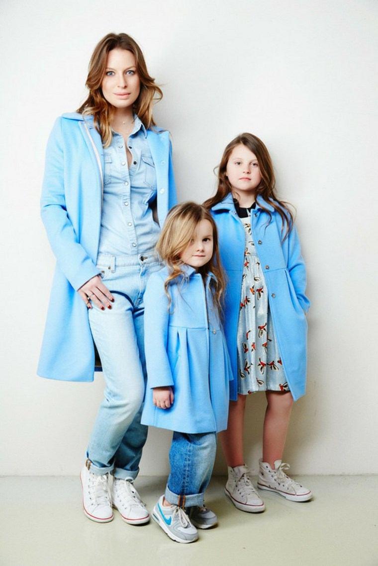 ropa infantil tendencias 2016 opciones toda familia ideas