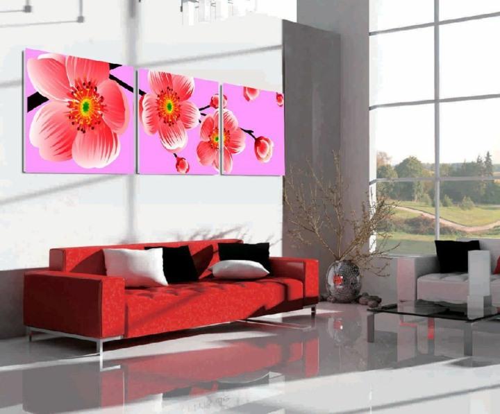 rosados flores contextos paredes rosas
