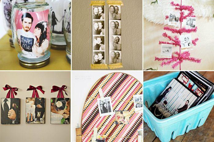 salones bodas variaciones estilos muebles collage