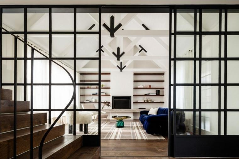 salones decoracion opciones modernas ideas
