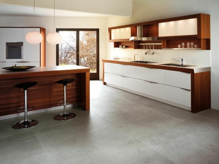 Diseño italiano, Snaidero la inigualable cocina Time