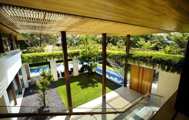 singapur casa diseño arquitectura