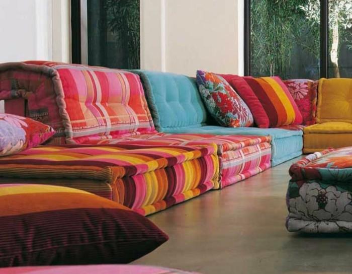 sofa mah jong elegantes condiciones jardines suelo