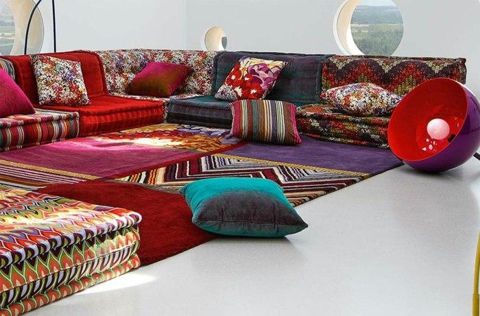 sofa mah jong elegantes tendidos multiples funcionales