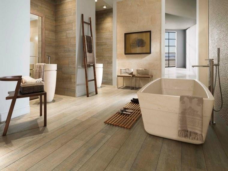 suelos porcelanicos ceramicos imitando madera par ideas