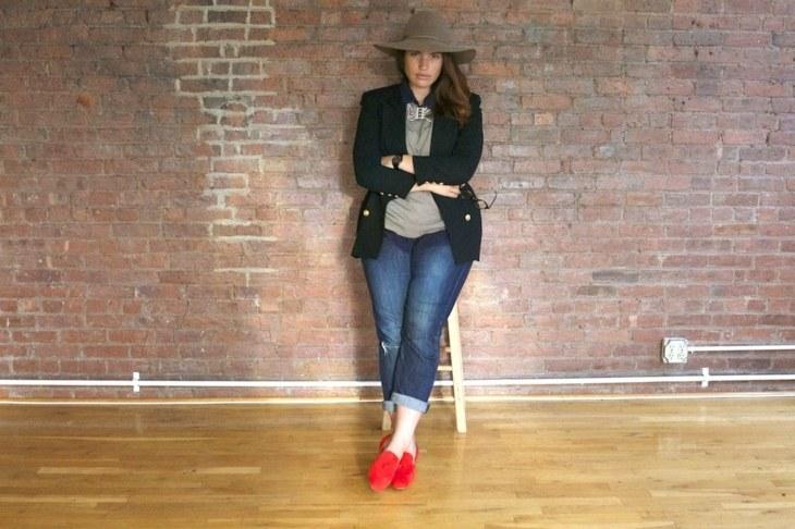 suelos zapatos ideas diseños salones madera