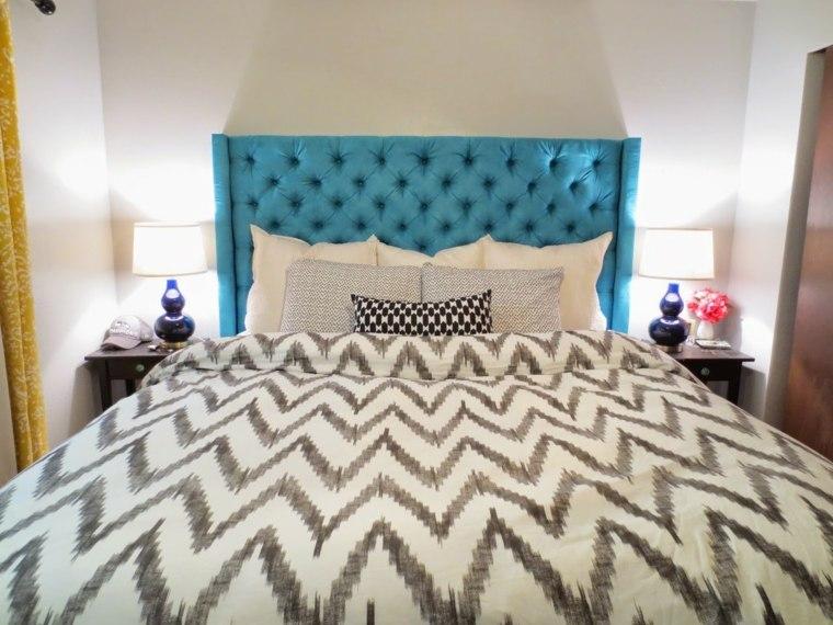 C mo tapizar un cabecero para tu cama taringa - Tapizar un cabecero de cama ...