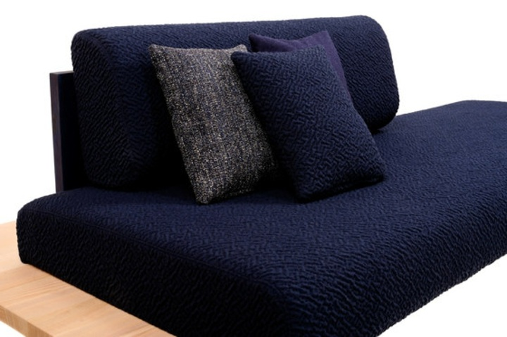 tejidos detalles muebles salidas ideas cojines