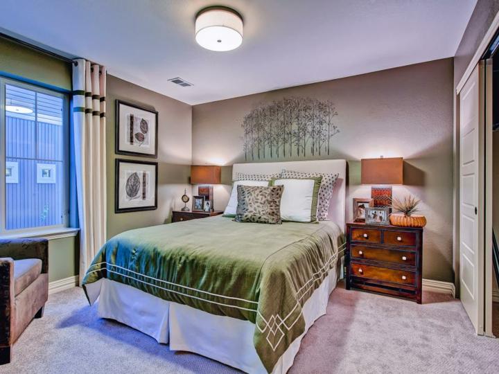 tendencias decoracion paredes habitaciones soluciones alfombras