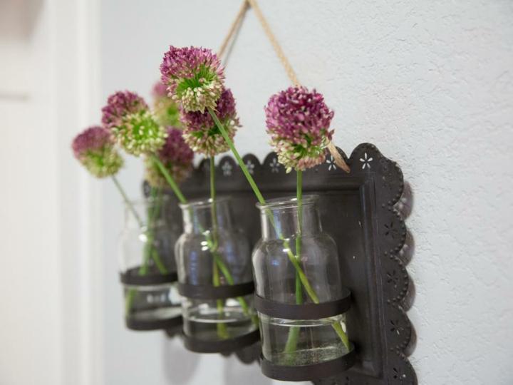 tendencias decoracion paredes platos salidas diy cuerdas
