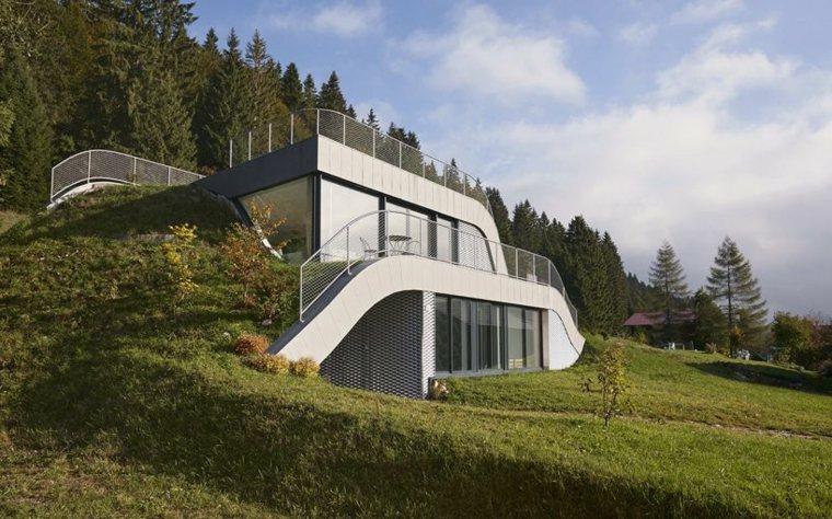 terrazas azoteas y cubiertas verdes