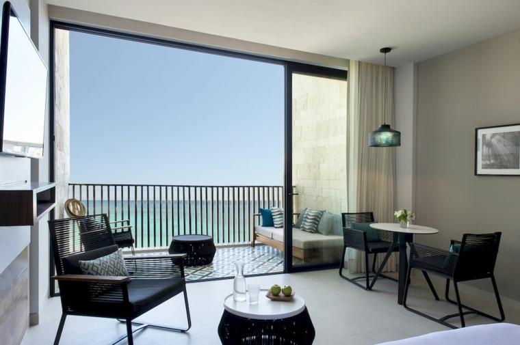 variantes diseños hoteles salones ideas