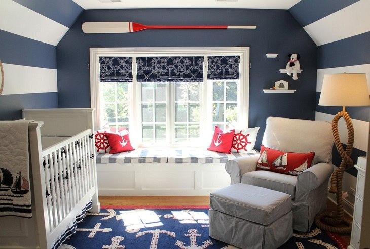 varinate bebe habitacion detalles remos