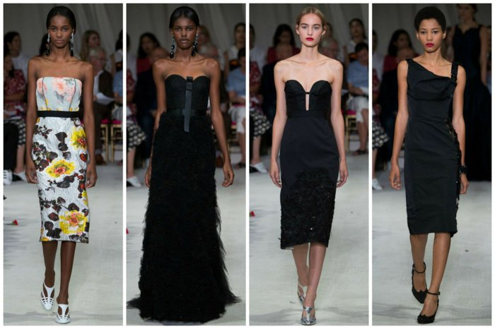 vestidos new york fashion week