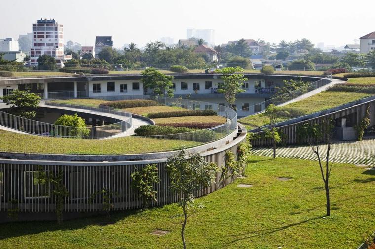 vietnam casa diseño arquitectura diseño