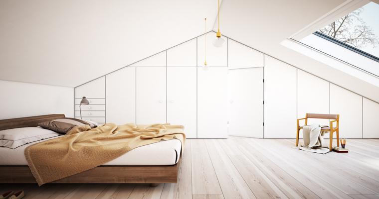 origianl diseño blanco madera