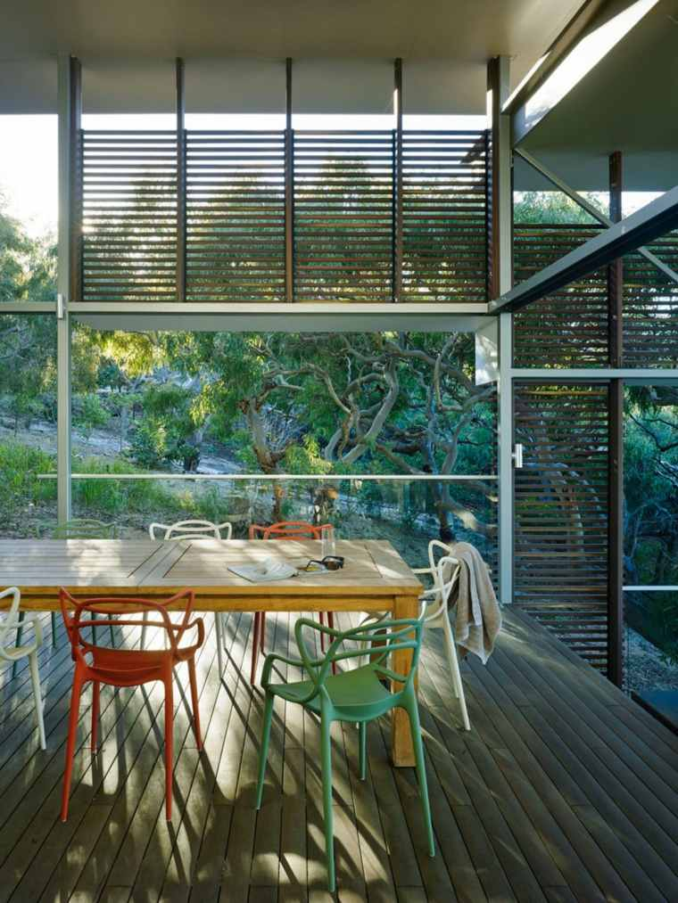 Bark Design Architects diseno residencia moderna ideas