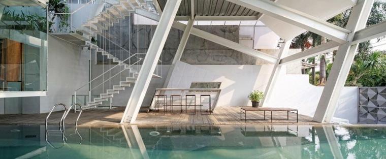 budi pradono architects casa Jacarta ideas