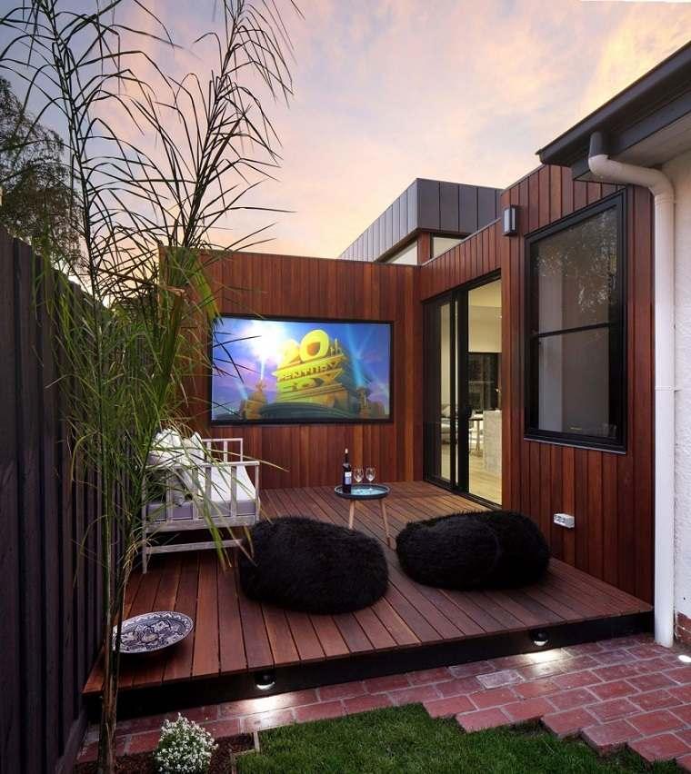 Christopher Megowan diseno casa Melbourne ideas