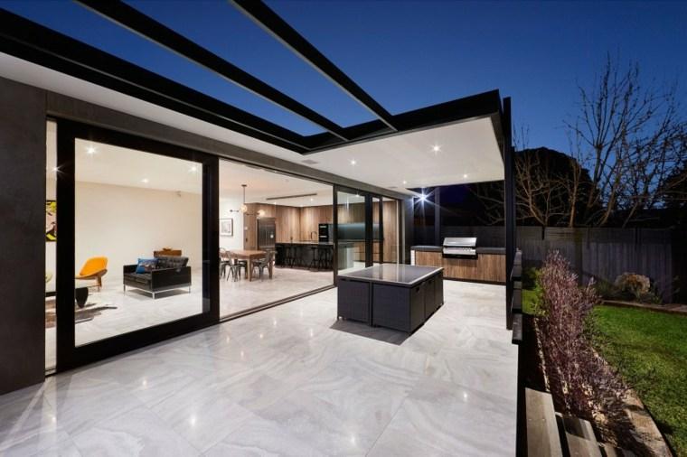 Finney renovo residencia privada Caulfield Australia ideas
