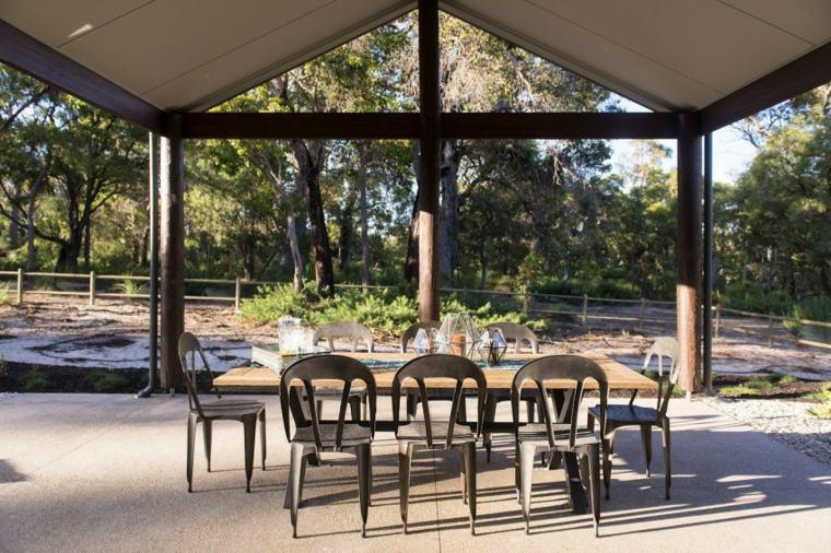 Jodie Cooper Design residencia Western Australia ideas