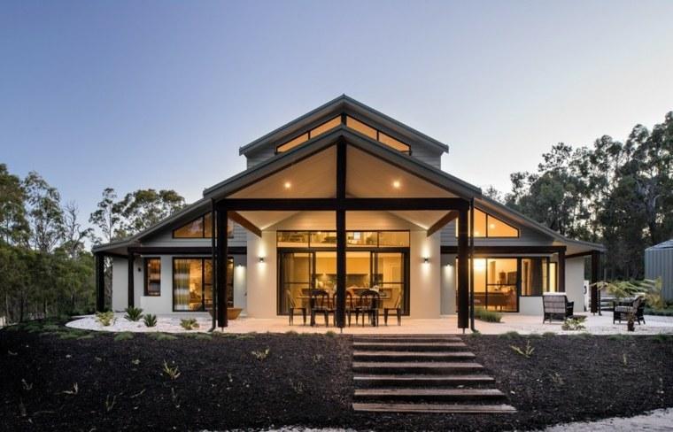 Jodie Cooper Design residencia ideas