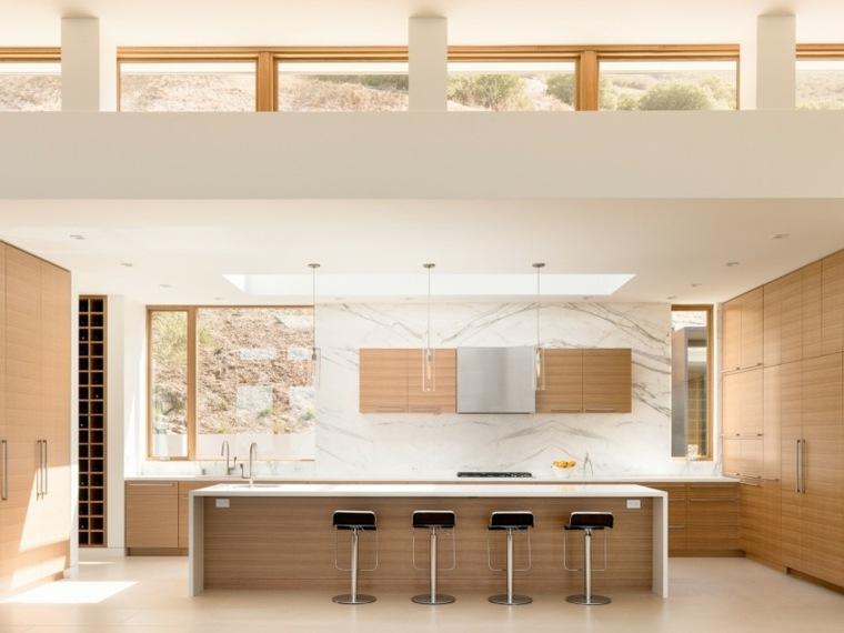 John Maniscalco Designs cocina moderna ideas