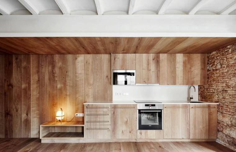Muebles de dise o natural vitalidad en la casa moderna for Muebles diseno barcelona