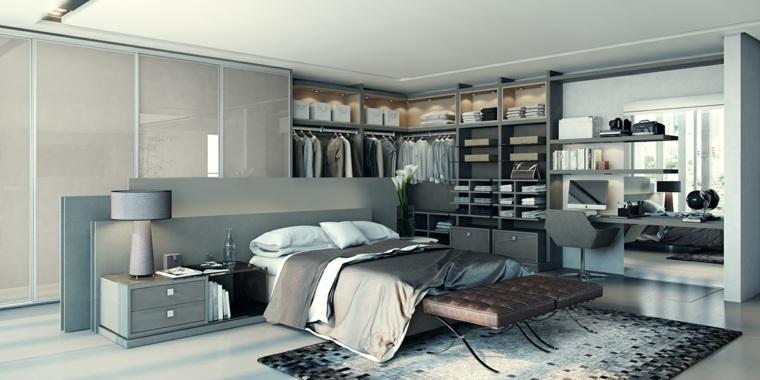 Michel leyraud diseño habitación