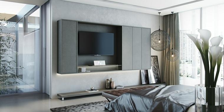Michel leyraud diseño dormitorio