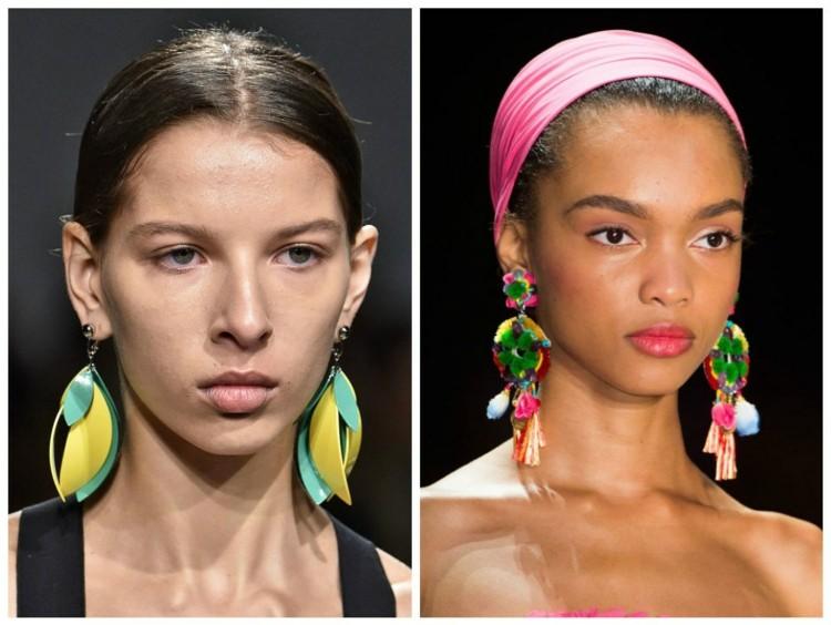 Proenza Schouler Naeem Khan semana moda nueva york ideas