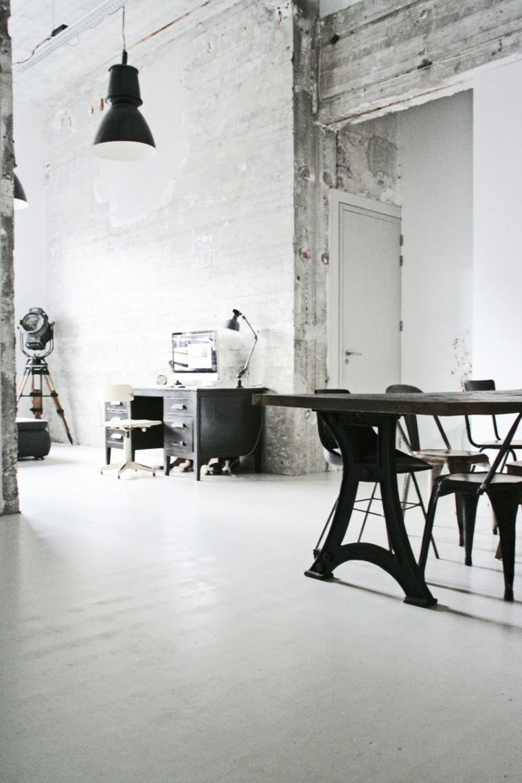 Renee Arns Stylist & Interior Designer loft diseno industrial ideas