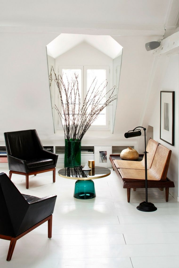Sarah Lavoine Paris Francia casa ideas