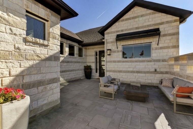 scott felder homes design studio terraza casa diseno ideas