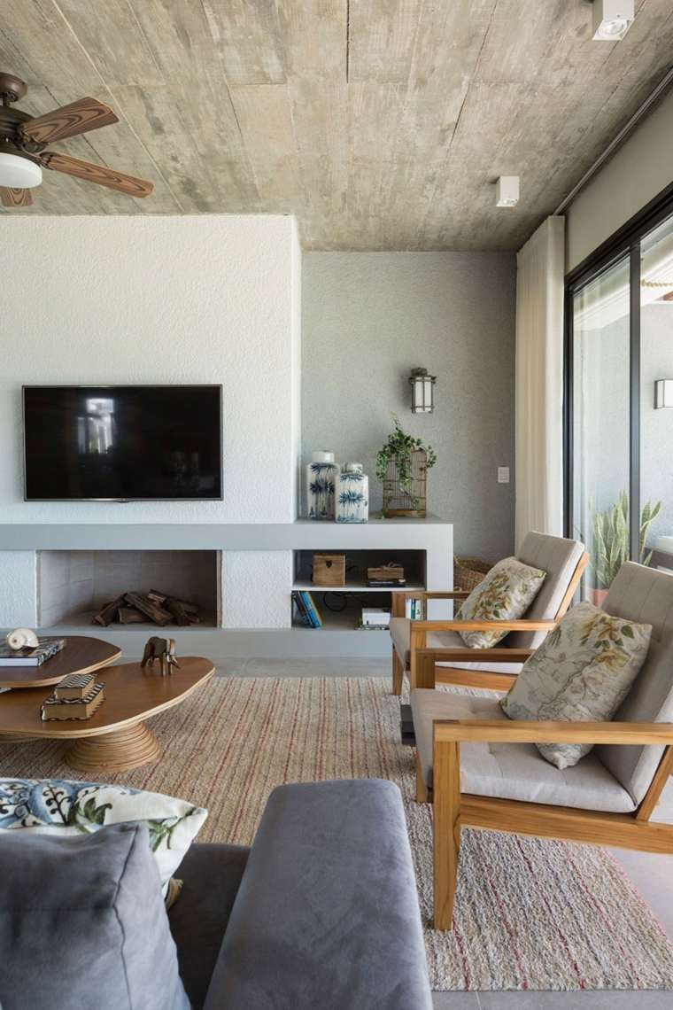 Seferin Arquitetura residencia diseno Brazil ideas