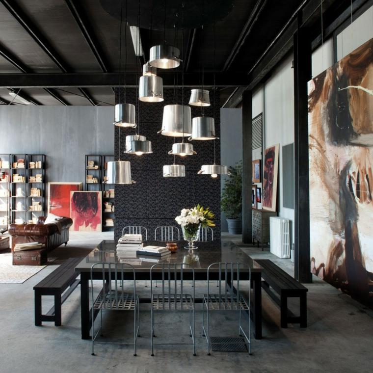 Silvio Stefani Milano Italia salon elegante ideas