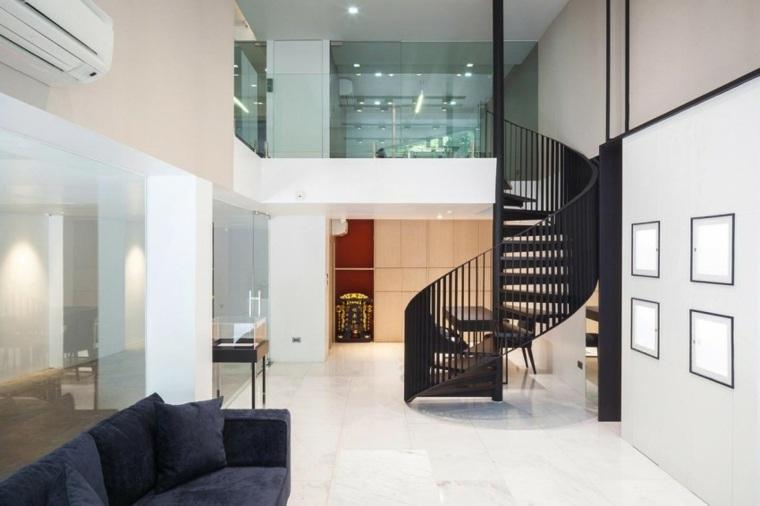 Siri casa disenada IDIN Architects ideas