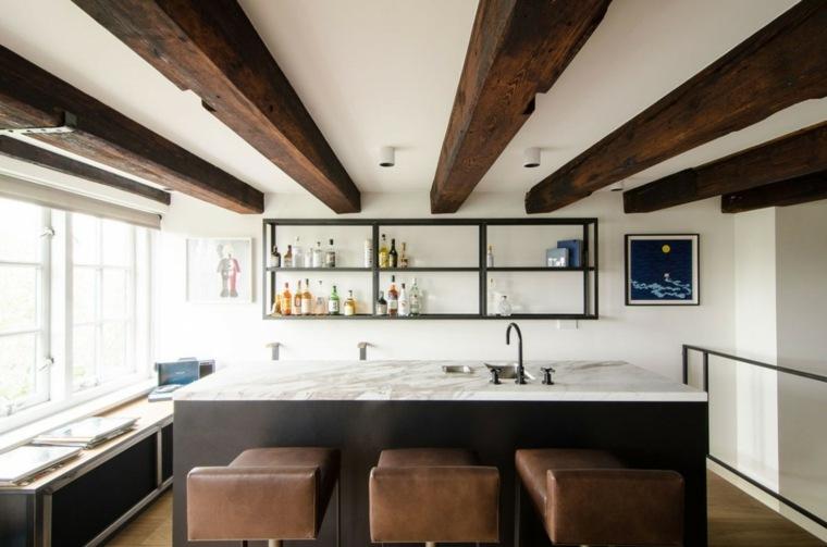 Standard Studio Designs loft Amsterdam cocina ideas
