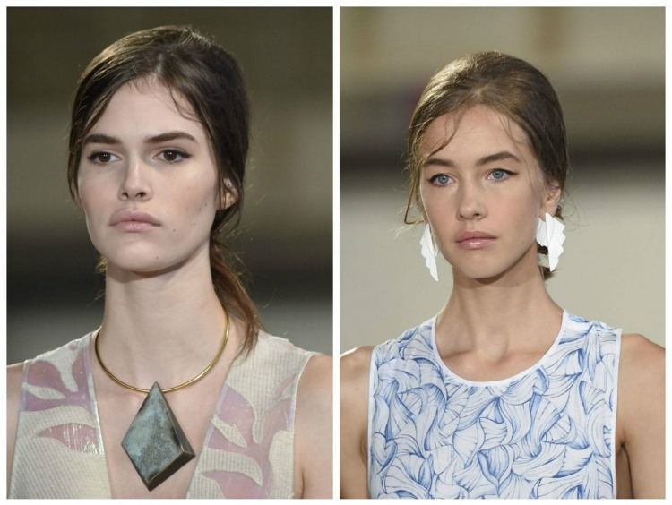 Tory Burch semana moda nueva york 2016 ideas