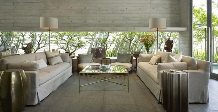 WOW Architects Warner Wong Design casa moderna ideas