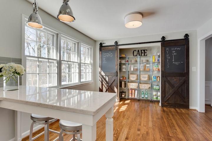 agradables salas ideas decorados muebles claro