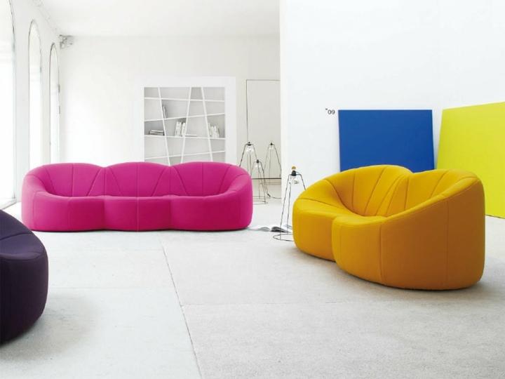 amarillos conceptos sencillos verde rosa