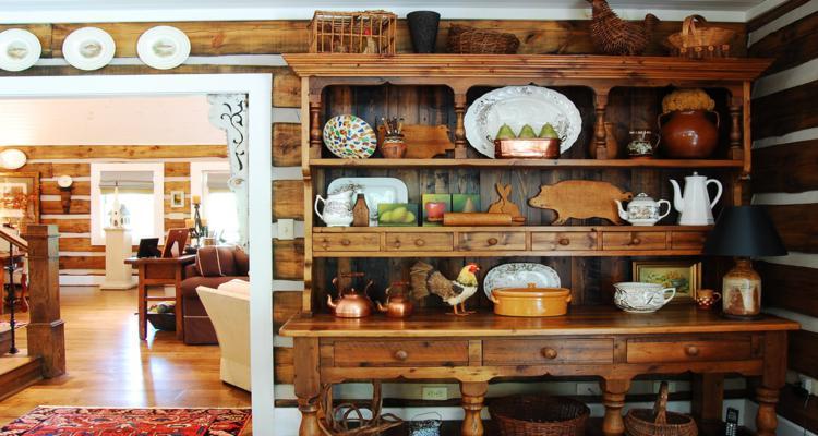 aparadores madera bonito diseño madrea