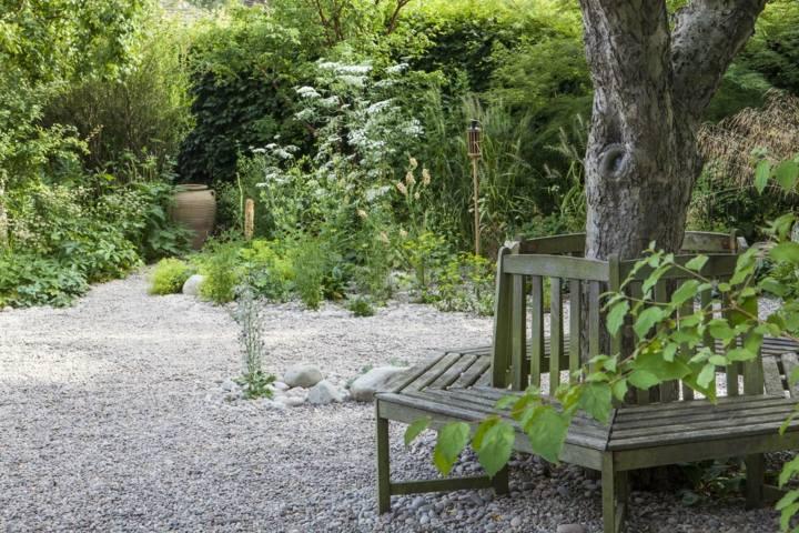 banca madera salidas estilos espacios