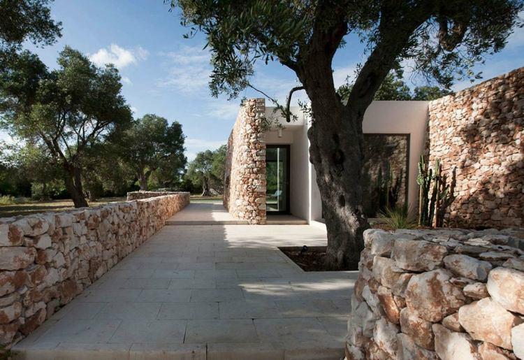 Decoracion Italiana Moderna ~ Fotos de casas italianas cl?sicas con terraza  ideas inspiradoras