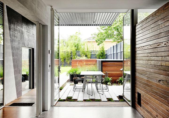 arquitectura viva detalles tenciones sentidos senderos