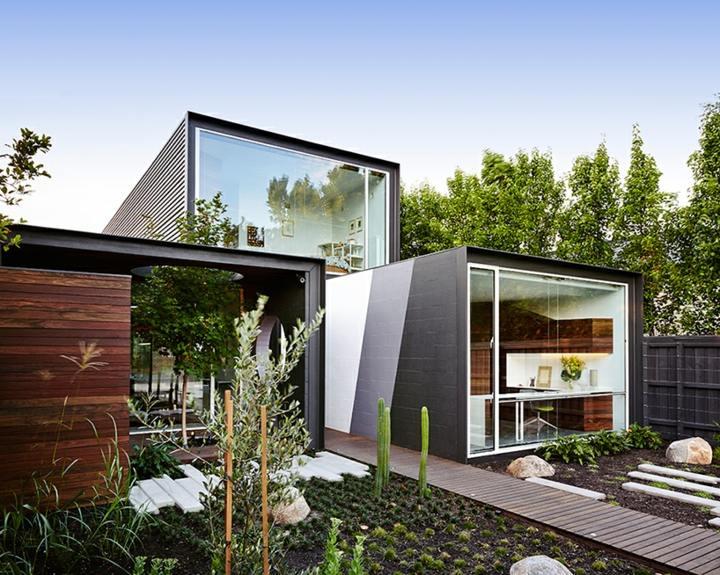 arquitectura viva detalles tenciones plantas