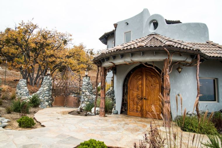 arquitectura viva diseño fachada original